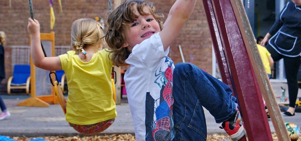 Parklands Day Nursery Nantwich